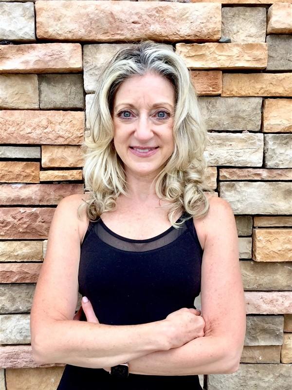 Lisa Karger
