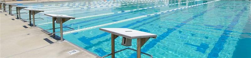 banner pool