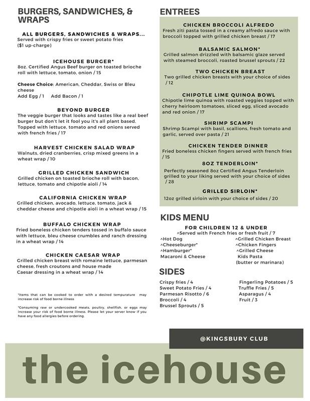 KingsburyMedfieldRestaurantMenu2